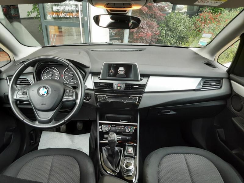 Photo 37 de l'offre de BMW SERIE 2 Active Tourer 216d 116 ch Lounge à 13990€ chez Centrale Auto Marché Mussidan
