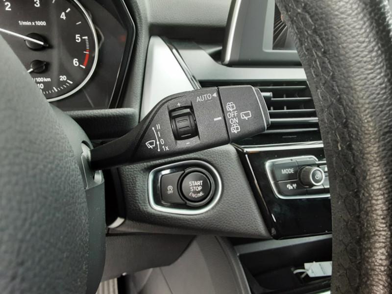 Photo 46 de l'offre de BMW SERIE 2 Active Tourer 216d 116 ch Lounge à 13990€ chez Centrale Auto Marché Mussidan