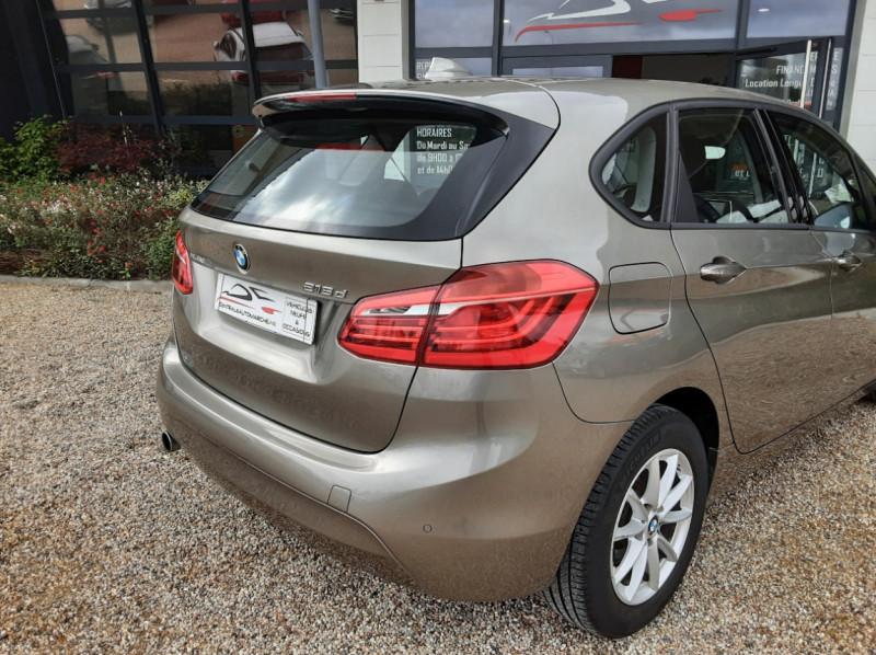 Photo 9 de l'offre de BMW SERIE 2 Active Tourer 216d 116 ch Lounge à 13990€ chez Centrale Auto Marché Mussidan
