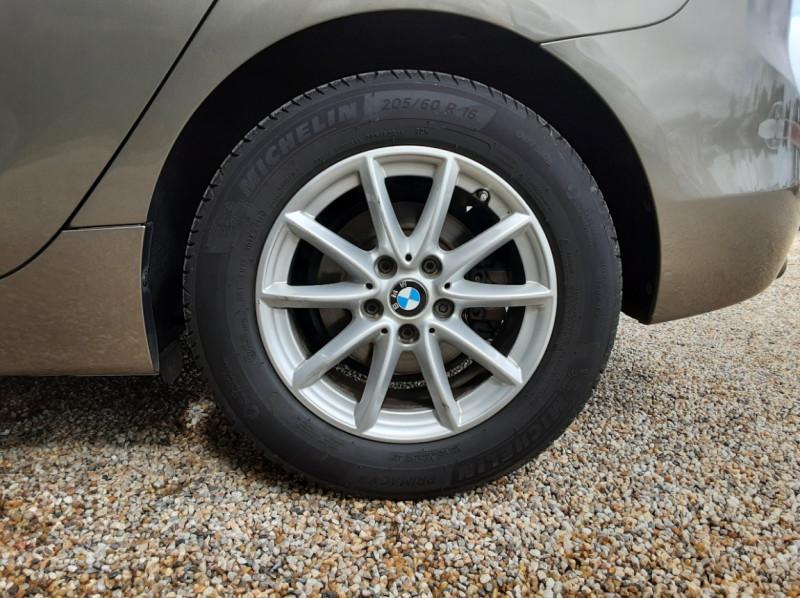 Photo 49 de l'offre de BMW SERIE 2 Active Tourer 216d 116 ch Lounge à 13990€ chez Centrale Auto Marché Mussidan