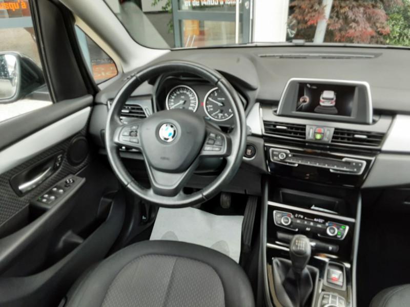 Photo 32 de l'offre de BMW SERIE 2 Active Tourer 216d 116 ch Lounge à 13990€ chez Centrale Auto Marché Mussidan