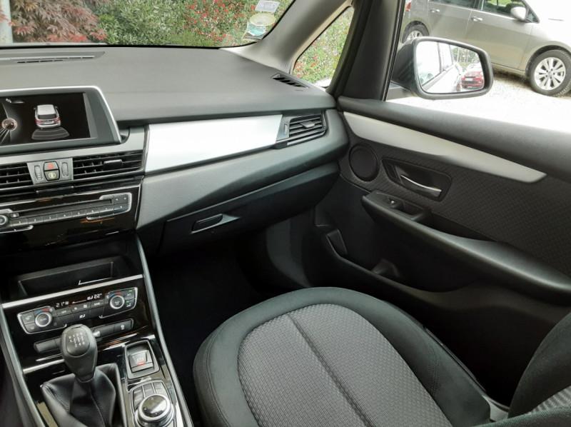 Photo 35 de l'offre de BMW SERIE 2 Active Tourer 216d 116 ch Lounge à 13990€ chez Centrale Auto Marché Mussidan