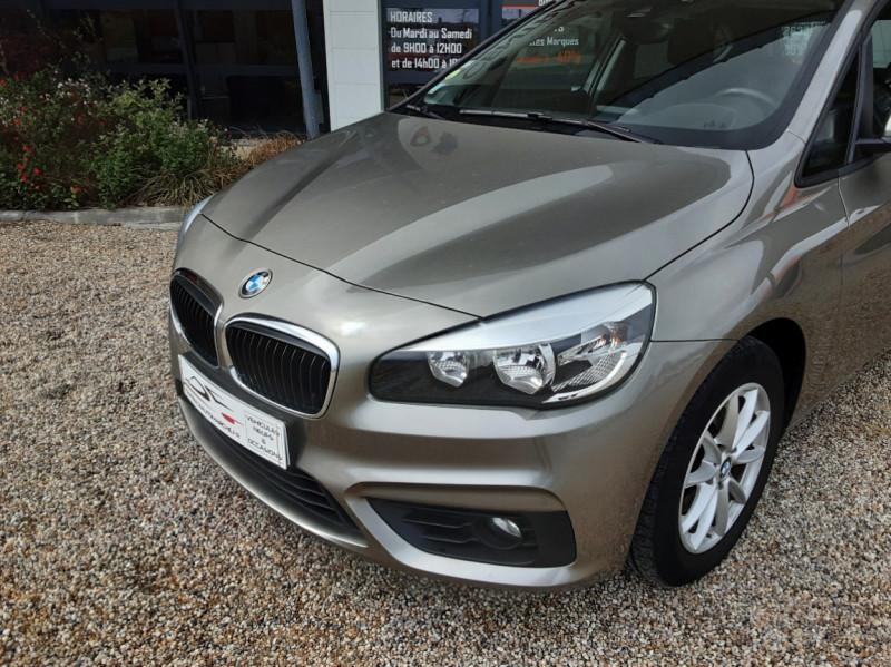 Photo 5 de l'offre de BMW SERIE 2 Active Tourer 216d 116 ch Lounge à 13990€ chez Centrale Auto Marché Mussidan