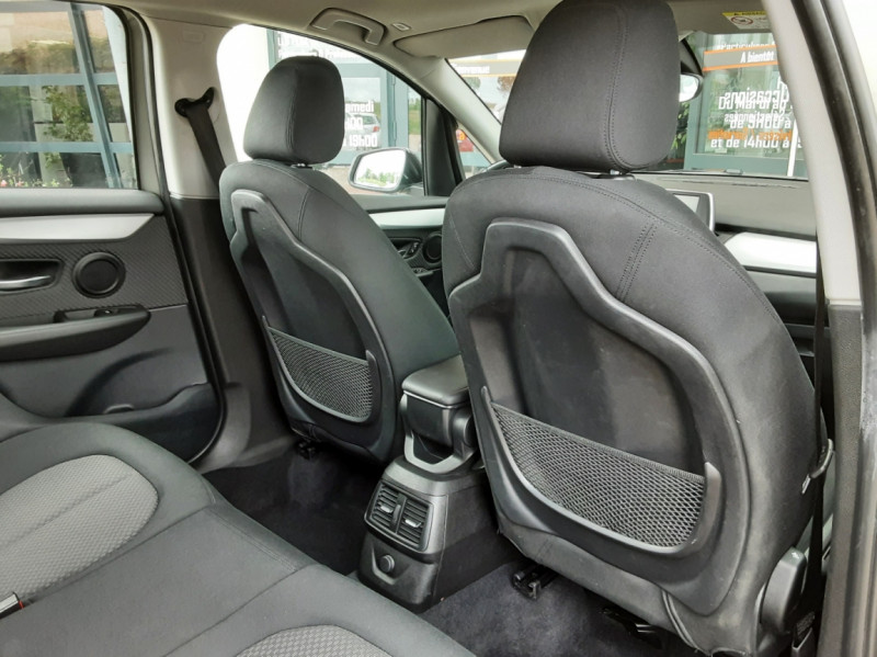 Photo 36 de l'offre de BMW SERIE 2 Active Tourer 216d 116 ch Lounge à 13990€ chez Centrale Auto Marché Mussidan