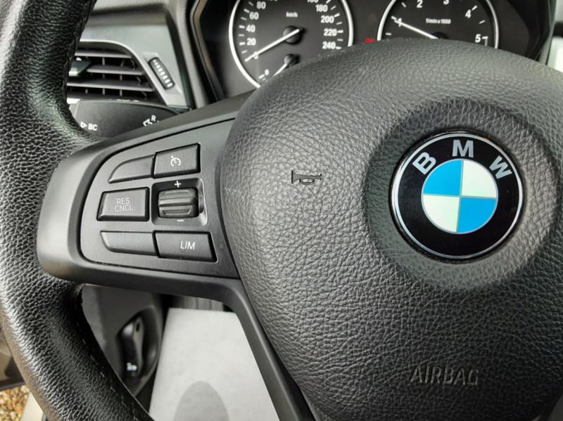Photo 40 de l'offre de BMW SERIE 2 Active Tourer 216d 116 ch Lounge à 13990€ chez Centrale Auto Marché Mussidan