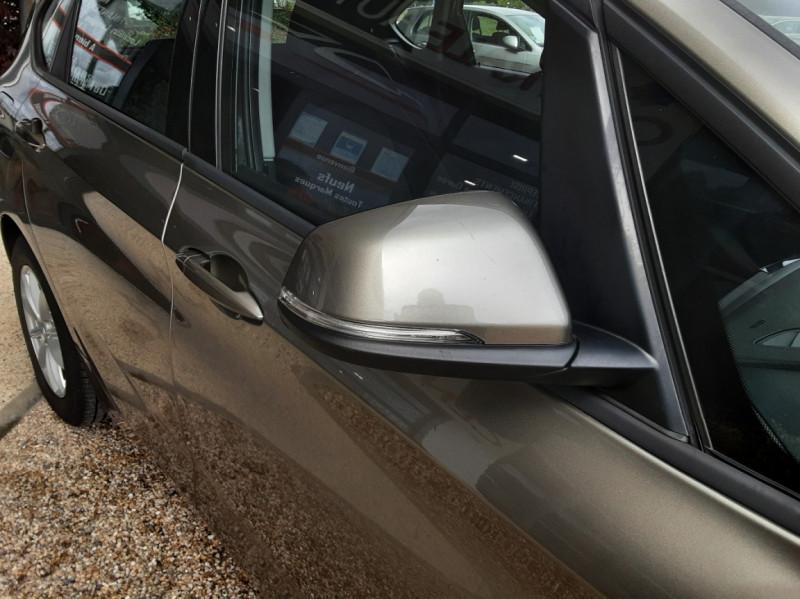 Photo 8 de l'offre de BMW SERIE 2 Active Tourer 216d 116 ch Lounge à 13990€ chez Centrale Auto Marché Mussidan