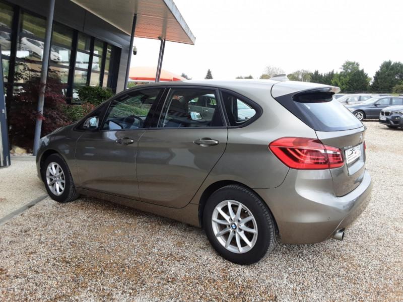 Photo 13 de l'offre de BMW SERIE 2 Active Tourer 216d 116 ch Lounge à 13990€ chez Centrale Auto Marché Mussidan