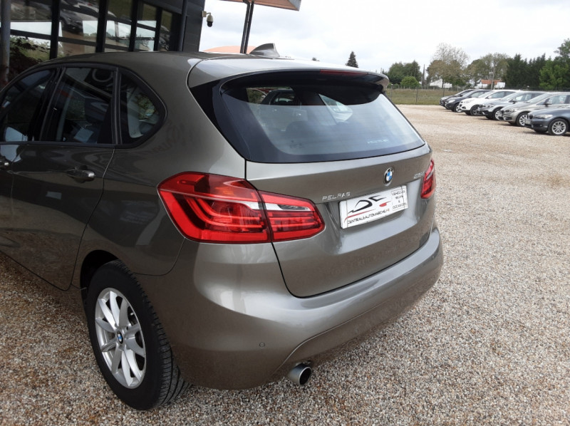 Photo 15 de l'offre de BMW SERIE 2 Active Tourer 216d 116 ch Lounge à 13990€ chez Centrale Auto Marché Mussidan