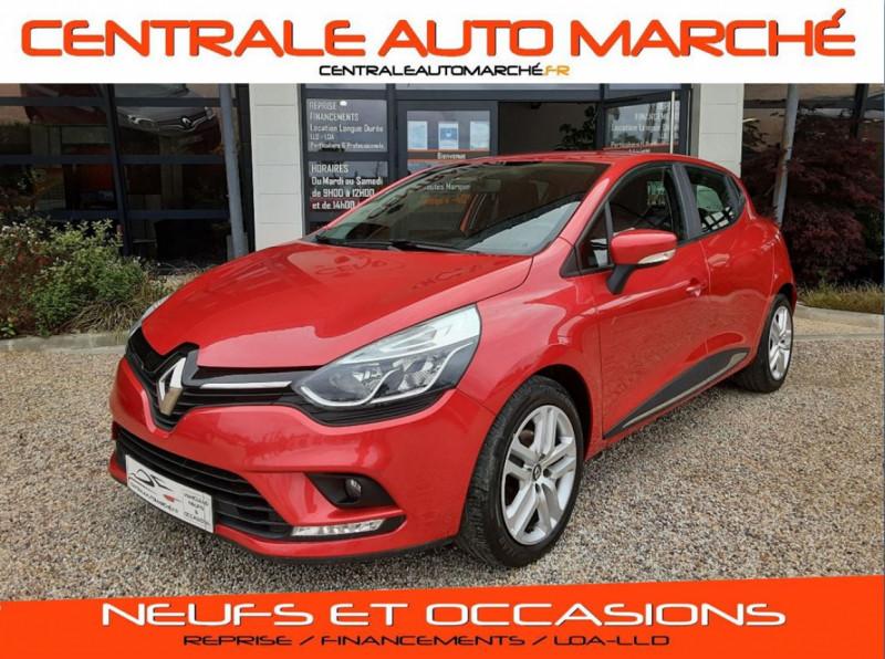 Renault CLIO TCe 90 E6C Business Essence  Occasion à vendre