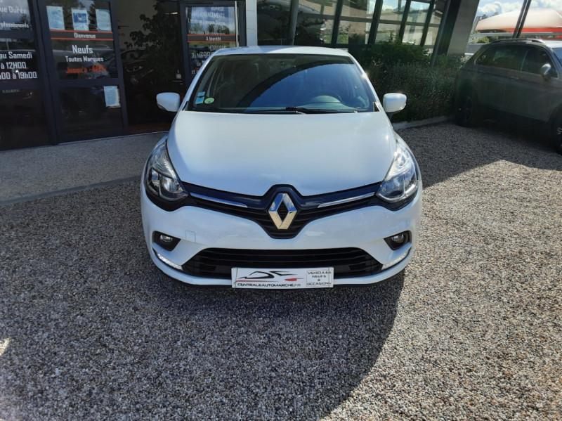 Photo 3 de l'offre de RENAULT CLIO IV SOCIETE DCI 90 ENERGY ECO2 AIR MEDIANAV à 8490€ chez Centrale Auto Marché Mussidan