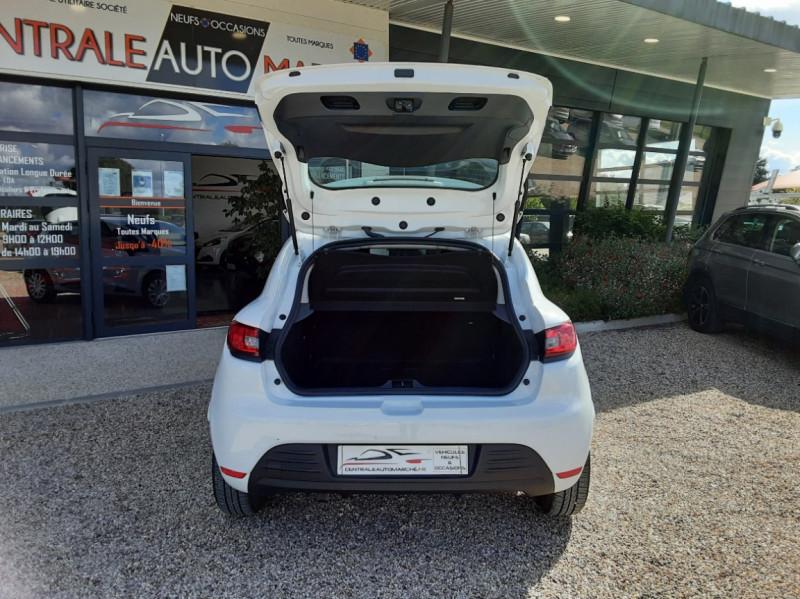 Photo 14 de l'offre de RENAULT CLIO IV SOCIETE DCI 90 ENERGY ECO2 AIR MEDIANAV à 8490€ chez Centrale Auto Marché Mussidan