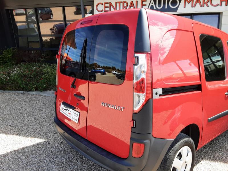 Photo 10 de l'offre de RENAULT KANGOO EXPRESS L1 1.5 DCI 75 ENERGY EXTRA R-LINK à 8990€ chez Centrale Auto Marché Mussidan