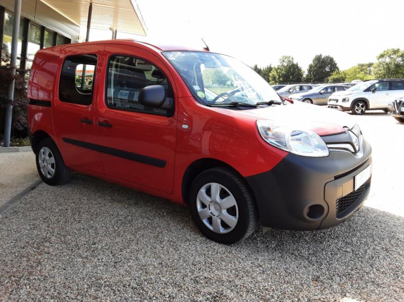 Photo 5 de l'offre de RENAULT KANGOO EXPRESS L1 1.5 DCI 75 ENERGY EXTRA R-LINK à 8990€ chez Centrale Auto Marché Mussidan