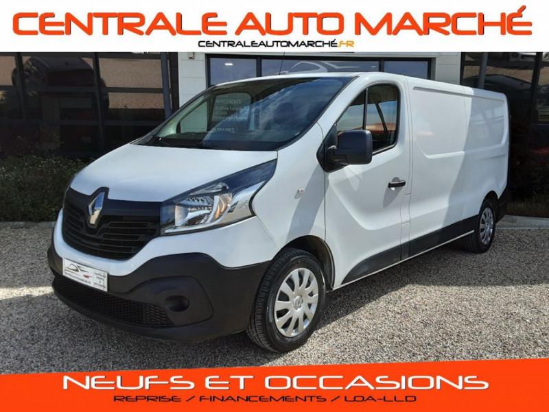 Renault TRAFIC L2H1 DCI 120ch GRAND CONFORT Diesel  Occasion à vendre