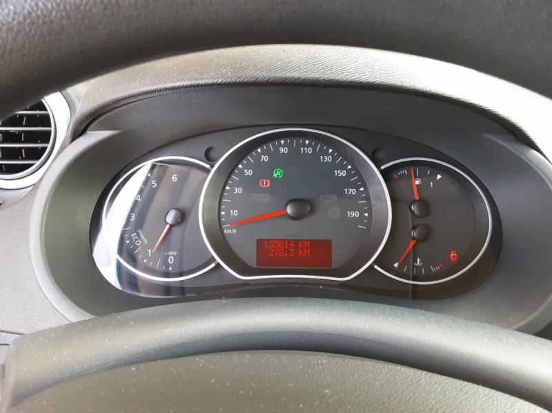 Photo 36 de l'offre de RENAULT KANGOO EXPRESS L1 1.5 DCI 75 ENERGY EXTRA R-LINK à 8990€ chez Centrale Auto Marché Mussidan