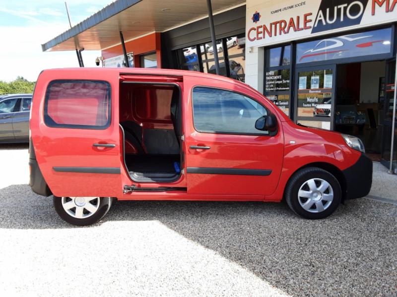 Photo 11 de l'offre de RENAULT KANGOO EXPRESS L1 1.5 DCI 75 ENERGY EXTRA R-LINK à 8990€ chez Centrale Auto Marché Mussidan