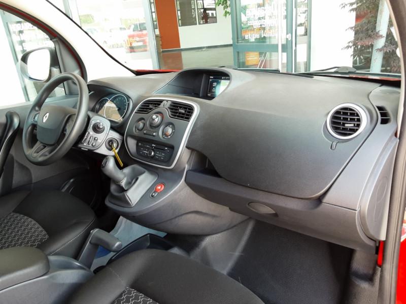 Photo 22 de l'offre de RENAULT KANGOO EXPRESS L1 1.5 DCI 75 ENERGY EXTRA R-LINK à 8990€ chez Centrale Auto Marché Mussidan