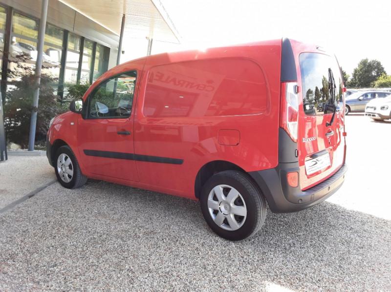 Photo 12 de l'offre de RENAULT KANGOO EXPRESS L1 1.5 DCI 75 ENERGY EXTRA R-LINK à 8990€ chez Centrale Auto Marché Mussidan