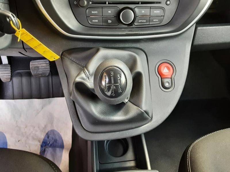 Photo 42 de l'offre de RENAULT KANGOO EXPRESS L1 1.5 DCI 75 ENERGY EXTRA R-LINK à 8990€ chez Centrale Auto Marché Mussidan