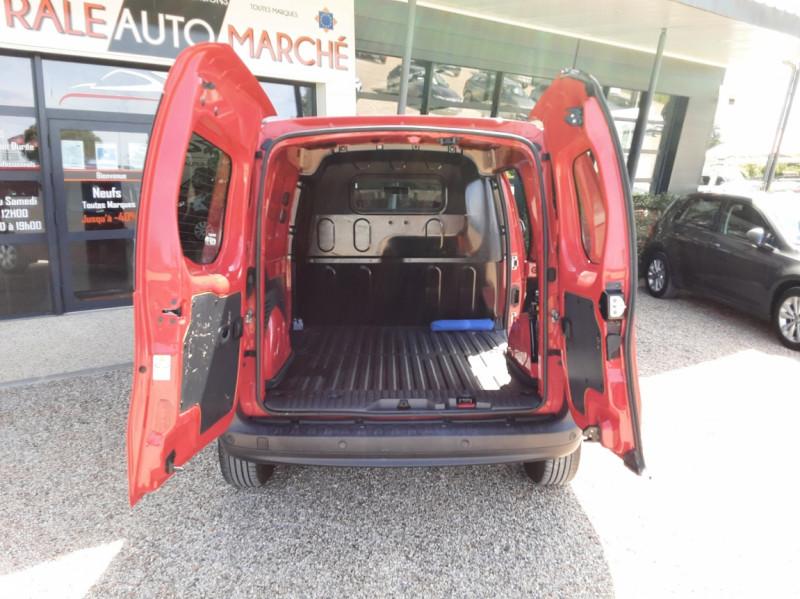 Photo 15 de l'offre de RENAULT KANGOO EXPRESS L1 1.5 DCI 75 ENERGY EXTRA R-LINK à 8990€ chez Centrale Auto Marché Mussidan