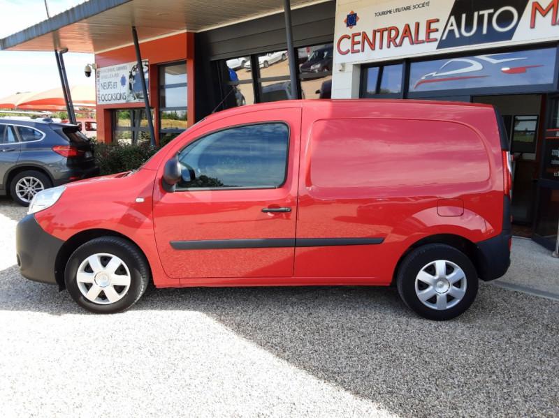 Photo 7 de l'offre de RENAULT KANGOO EXPRESS L1 1.5 DCI 75 ENERGY EXTRA R-LINK à 8990€ chez Centrale Auto Marché Mussidan