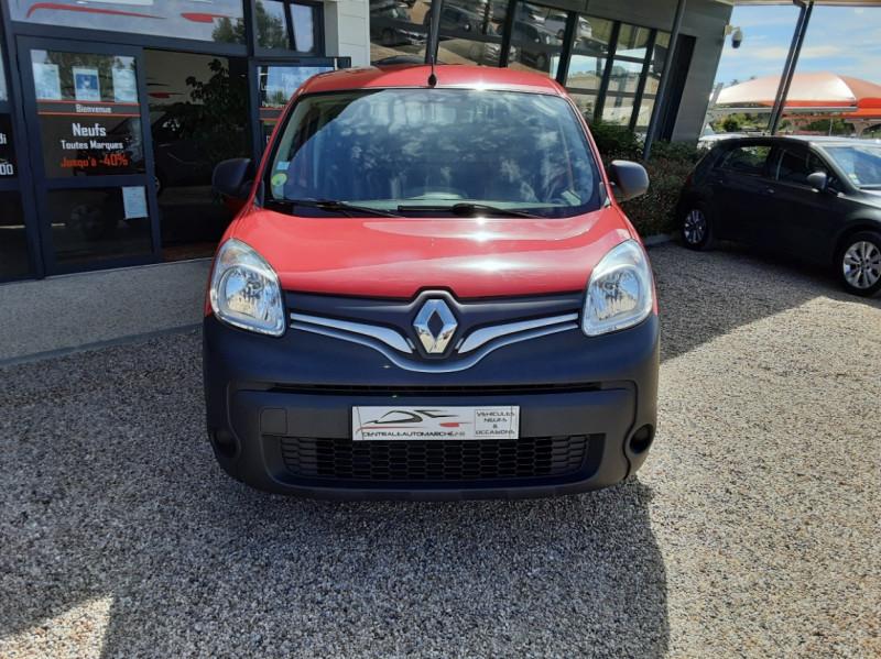 Photo 3 de l'offre de RENAULT KANGOO EXPRESS L1 1.5 DCI 75 ENERGY EXTRA R-LINK à 8990€ chez Centrale Auto Marché Mussidan