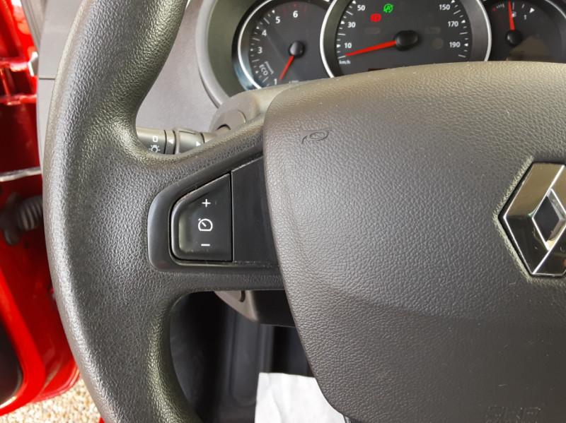 Photo 34 de l'offre de RENAULT KANGOO EXPRESS L1 1.5 DCI 75 ENERGY EXTRA R-LINK à 8990€ chez Centrale Auto Marché Mussidan