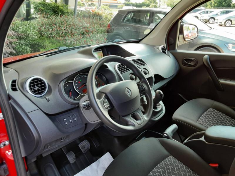 Photo 35 de l'offre de RENAULT KANGOO EXPRESS L1 1.5 DCI 75 ENERGY EXTRA R-LINK à 8990€ chez Centrale Auto Marché Mussidan