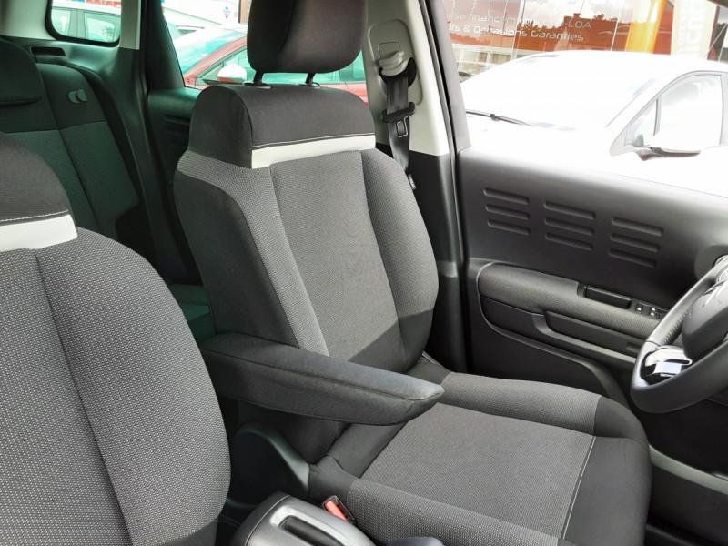 Photo 43 de l'offre de CITROEN C3 AIRCROSS BlueHDi 100 SetS BVM6 SHINE à 17490€ chez Centrale Auto Marché Mussidan