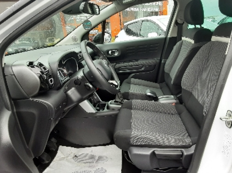 Photo 9 de l'offre de CITROEN C3 AIRCROSS BlueHDi 100 SetS BVM6 SHINE à 17490€ chez Centrale Auto Marché Mussidan