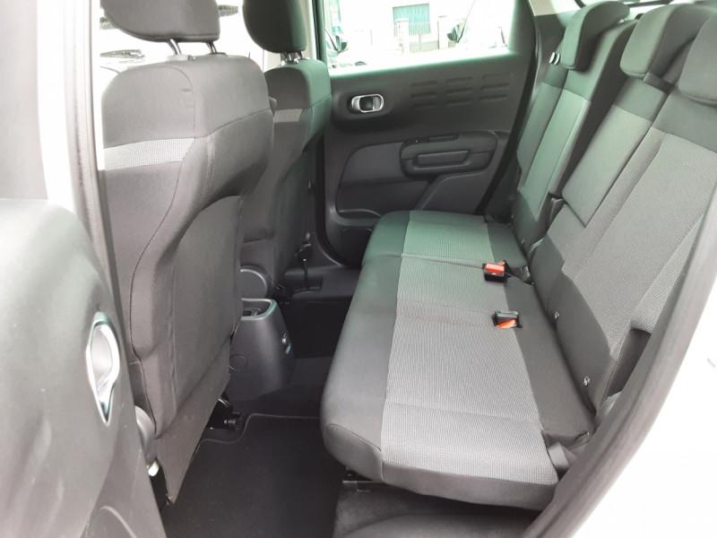 Photo 31 de l'offre de CITROEN C3 AIRCROSS BlueHDi 100 SetS BVM6 SHINE à 17490€ chez Centrale Auto Marché Mussidan