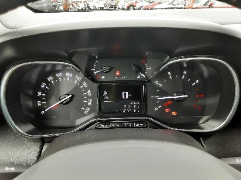 Photo 17 de l'offre de CITROEN C3 AIRCROSS BlueHDi 100 SetS BVM6 SHINE à 17490€ chez Centrale Auto Marché Mussidan