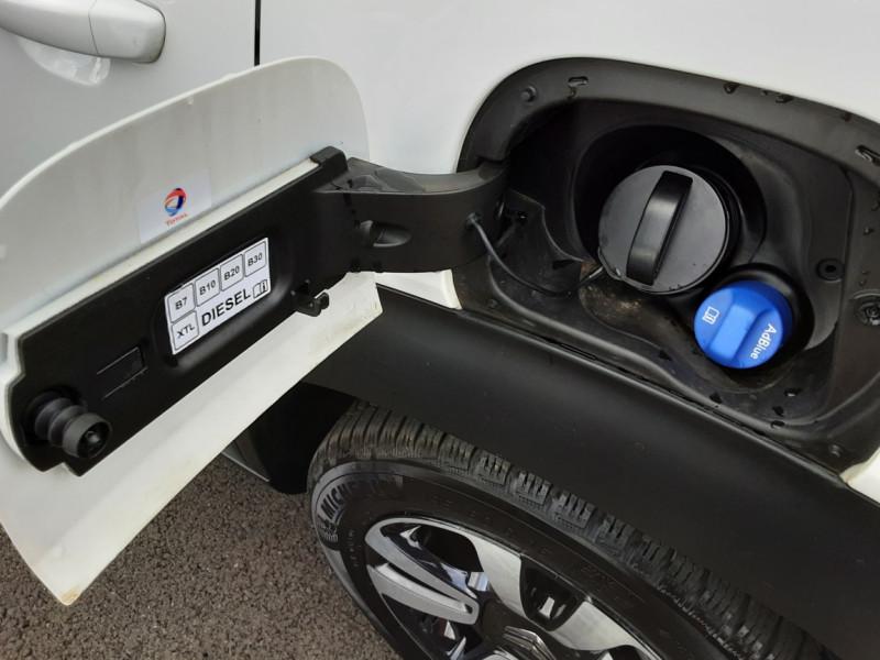 Photo 24 de l'offre de CITROEN C3 AIRCROSS BlueHDi 100 SetS BVM6 SHINE à 17490€ chez Centrale Auto Marché Mussidan
