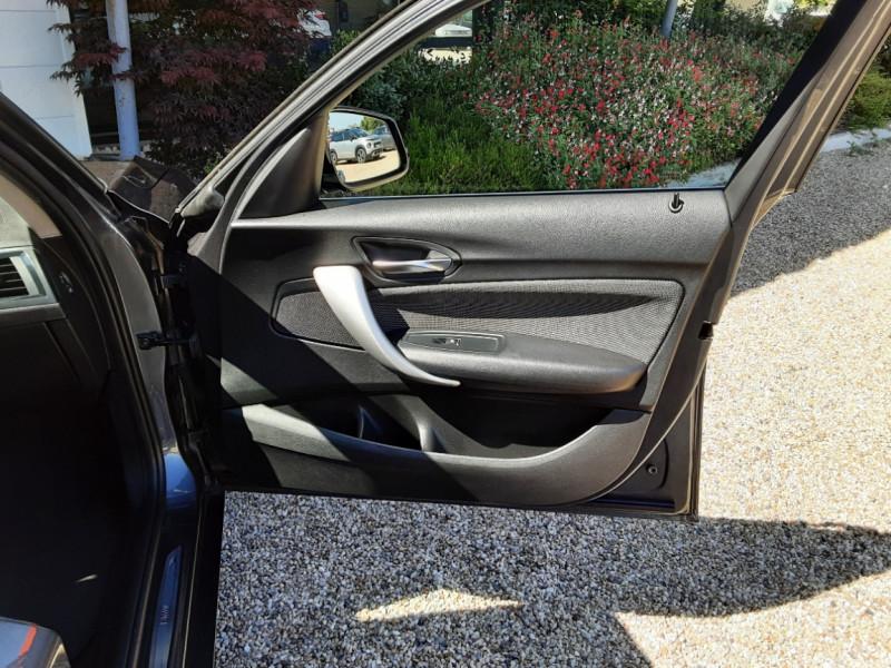 Photo 23 de l'offre de BMW SERIE 1 114d 95 ch Urban Chic à 18490€ chez Centrale Auto Marché Mussidan