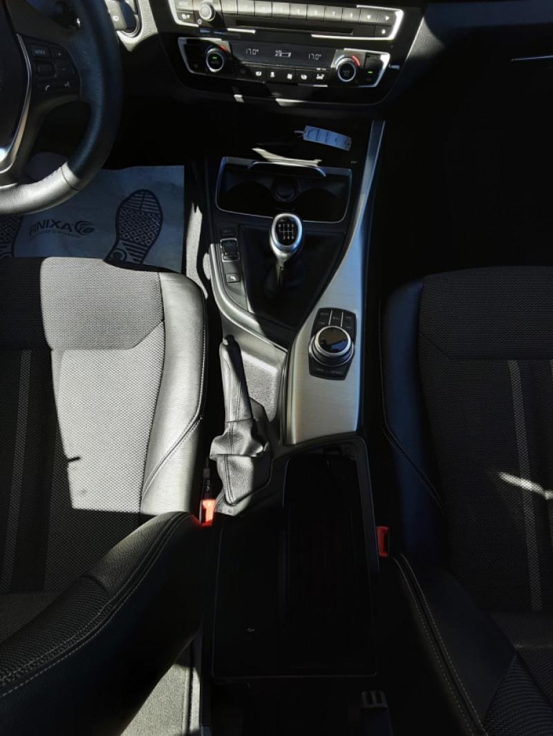 Photo 37 de l'offre de BMW SERIE 1 114d 95 ch Urban Chic à 18490€ chez Centrale Auto Marché Mussidan