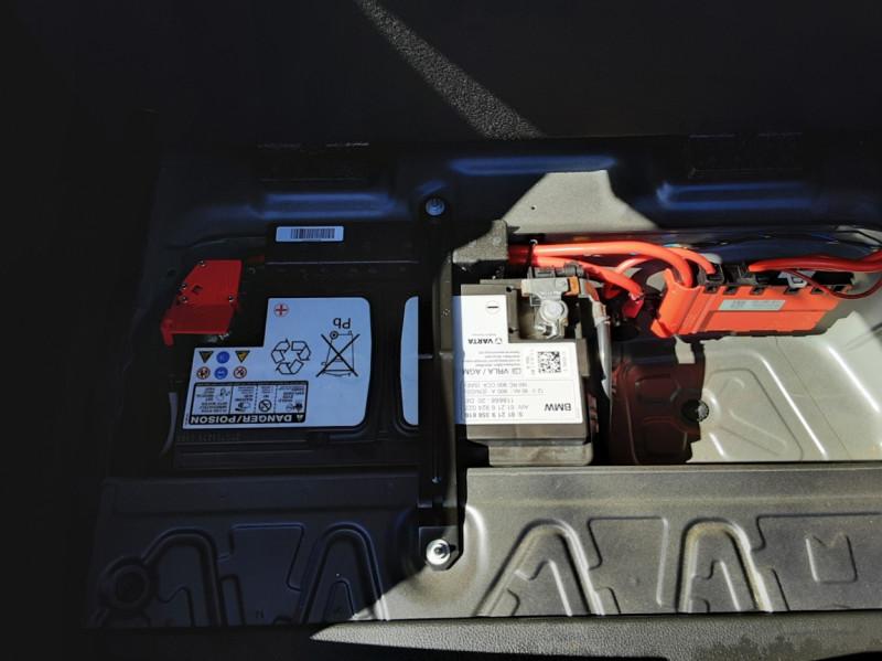 Photo 20 de l'offre de BMW SERIE 1 114d 95 ch Urban Chic à 18490€ chez Centrale Auto Marché Mussidan