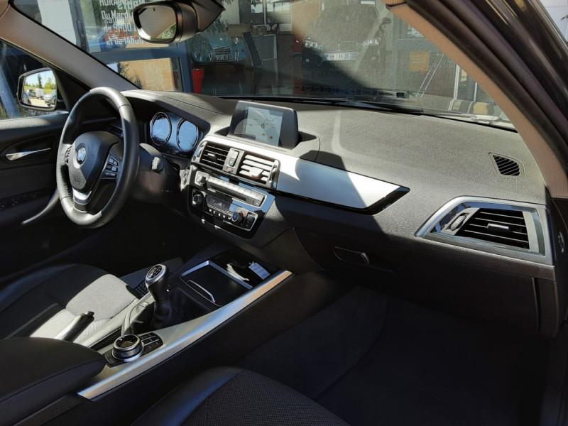 Photo 24 de l'offre de BMW SERIE 1 114d 95 ch Urban Chic à 18490€ chez Centrale Auto Marché Mussidan