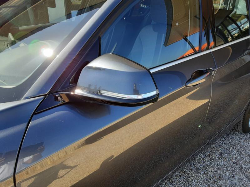Photo 7 de l'offre de BMW SERIE 1 114d 95 ch Urban Chic à 18490€ chez Centrale Auto Marché Mussidan