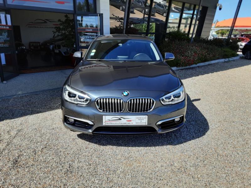 Photo 4 de l'offre de BMW SERIE 1 114d 95 ch Urban Chic à 18490€ chez Centrale Auto Marché Mussidan