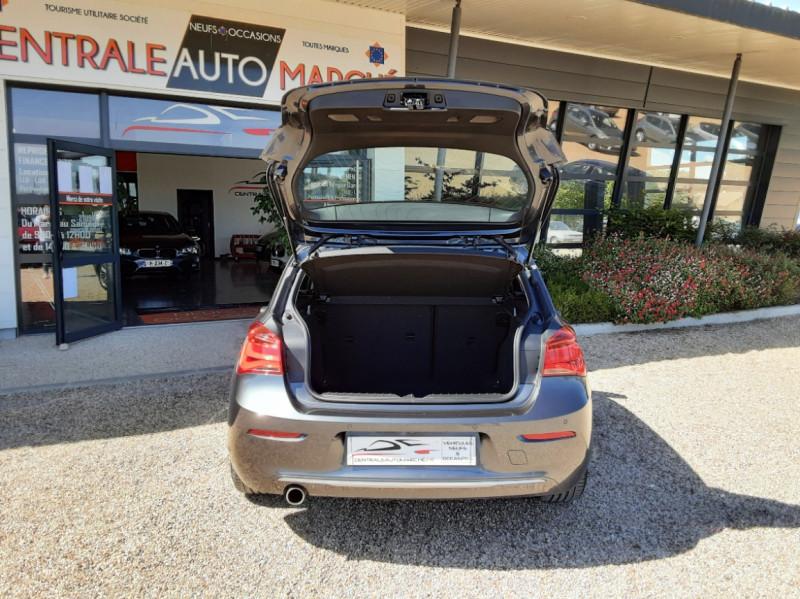 Photo 13 de l'offre de BMW SERIE 1 114d 95 ch Urban Chic à 18490€ chez Centrale Auto Marché Mussidan