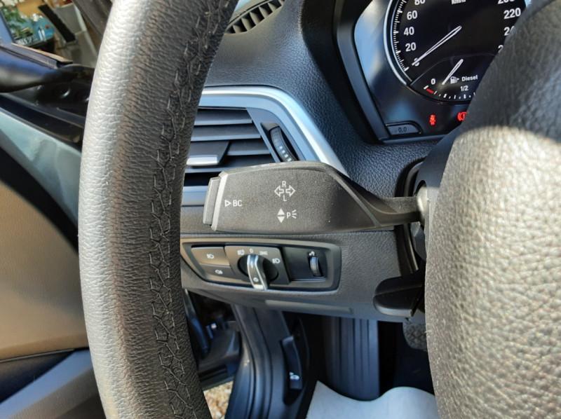 Photo 44 de l'offre de BMW SERIE 1 114d 95 ch Urban Chic à 18490€ chez Centrale Auto Marché Mussidan