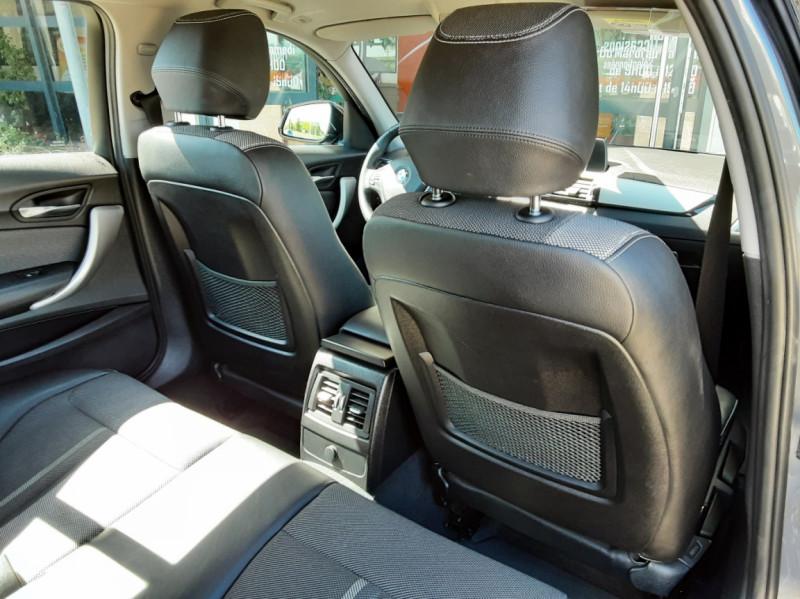 Photo 29 de l'offre de BMW SERIE 1 114d 95 ch Urban Chic à 18490€ chez Centrale Auto Marché Mussidan