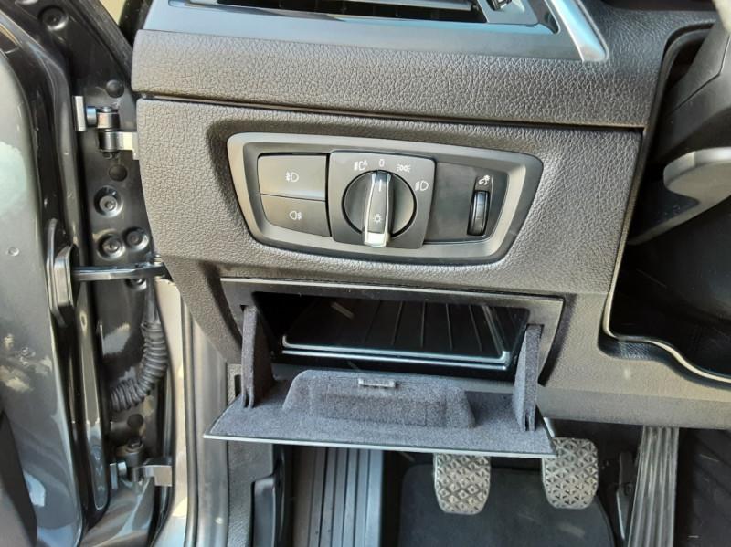 Photo 41 de l'offre de BMW SERIE 1 114d 95 ch Urban Chic à 18490€ chez Centrale Auto Marché Mussidan