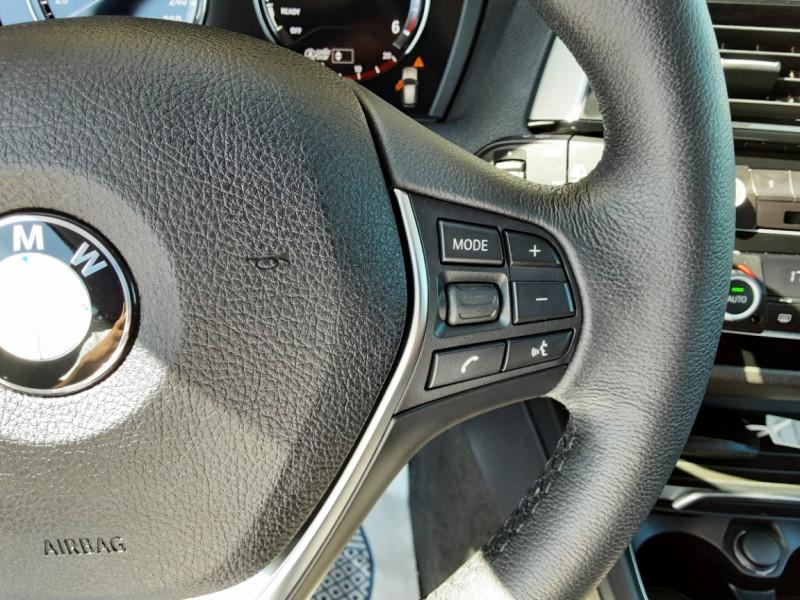 Photo 43 de l'offre de BMW SERIE 1 114d 95 ch Urban Chic à 18490€ chez Centrale Auto Marché Mussidan