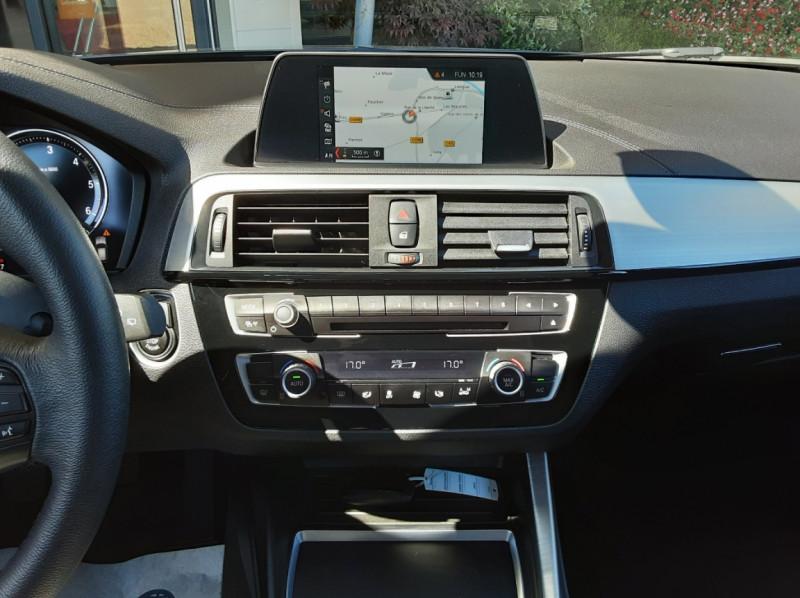Photo 35 de l'offre de BMW SERIE 1 114d 95 ch Urban Chic à 18490€ chez Centrale Auto Marché Mussidan