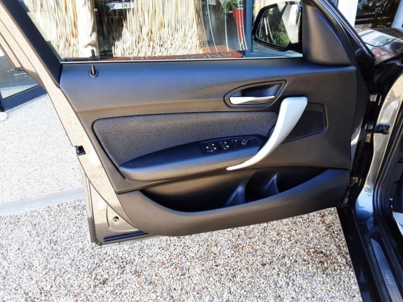 Photo 15 de l'offre de BMW SERIE 1 114d 95 ch Urban Chic à 18490€ chez Centrale Auto Marché Mussidan