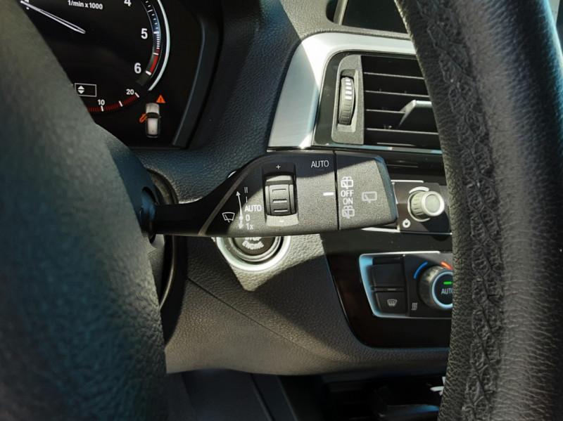 Photo 48 de l'offre de BMW SERIE 1 114d 95 ch Urban Chic à 18490€ chez Centrale Auto Marché Mussidan