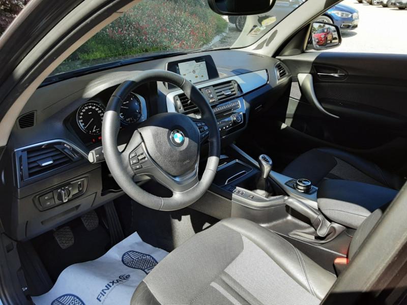 Photo 17 de l'offre de BMW SERIE 1 114d 95 ch Urban Chic à 18490€ chez Centrale Auto Marché Mussidan