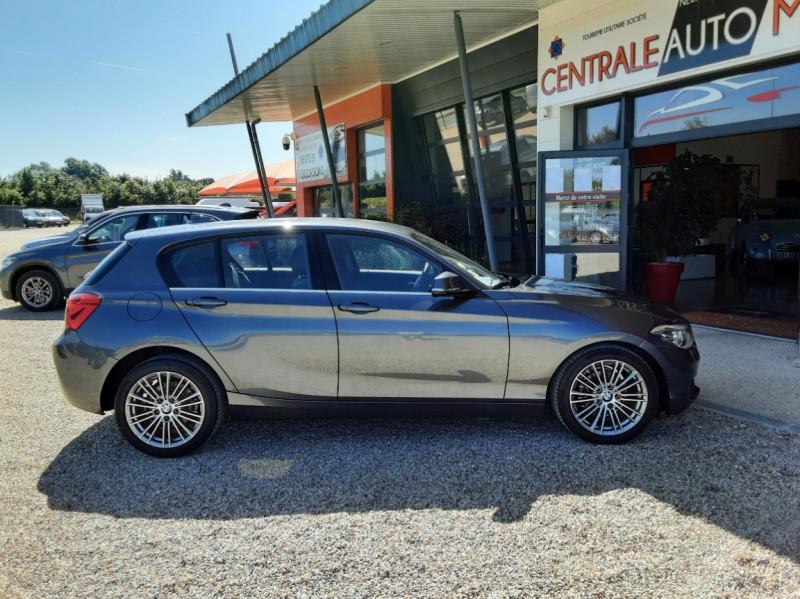 Photo 14 de l'offre de BMW SERIE 1 114d 95 ch Urban Chic à 18490€ chez Centrale Auto Marché Mussidan