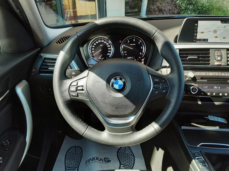 Photo 38 de l'offre de BMW SERIE 1 114d 95 ch Urban Chic à 18490€ chez Centrale Auto Marché Mussidan